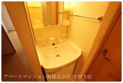 【独立洗面台】ドミール・ヤマキ