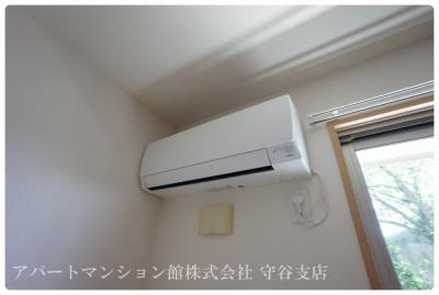 【設備】ドミール・ヤマキ