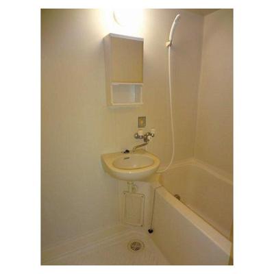 【浴室】ラ・コスタ