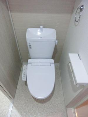 【トイレ】エヌエムキャラントドゥ