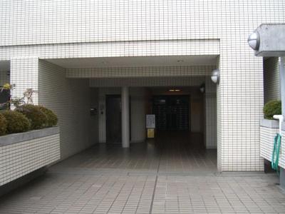 【エントランス】デイスターアベニュー