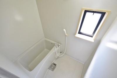 【浴室】フラットキャッスルヒル