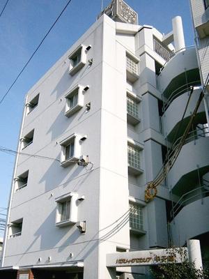 【外観】パラツィーナセシリア甲子園