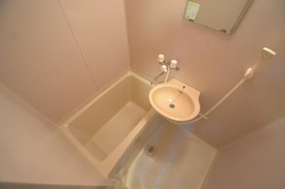 【浴室】常磐館