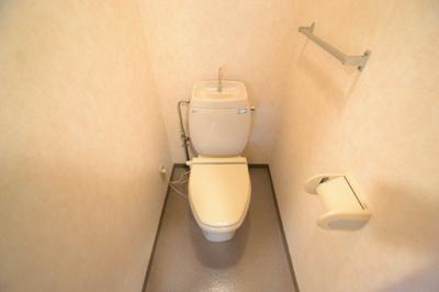 【トイレ】常磐館