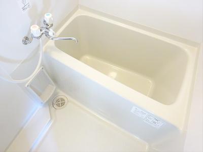 【浴室】ライズ浜田山