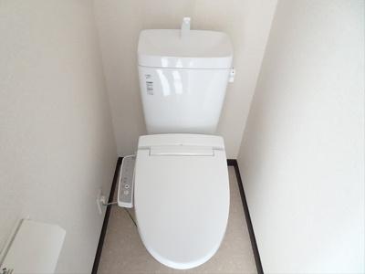 【トイレ】ライズ浜田山