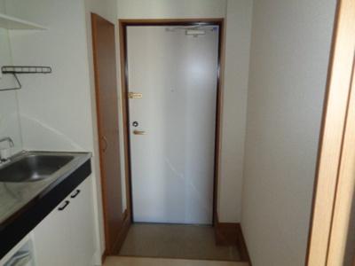 【展望】プラチナコート55番館
