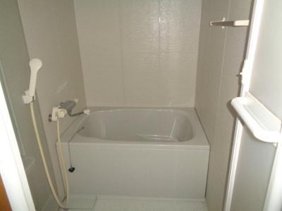 【浴室】プラチナコート55番館