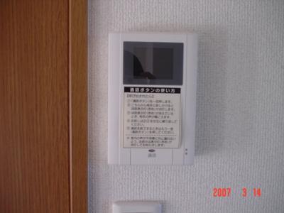 【設備】プラチナコート55番館