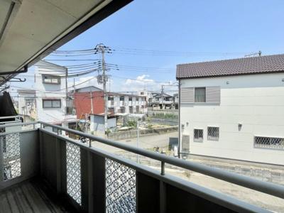 【展望】セジュールナカノ