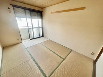【和室】セジュールナカノ