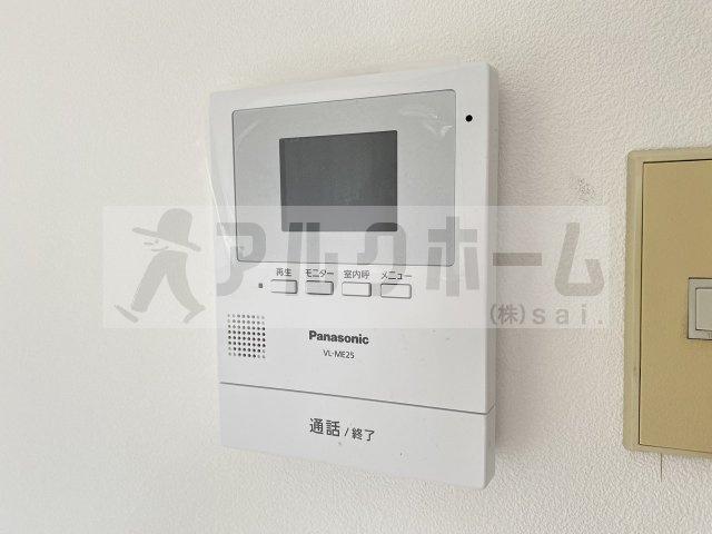 ウイング(河内国分駅) エアコン付き