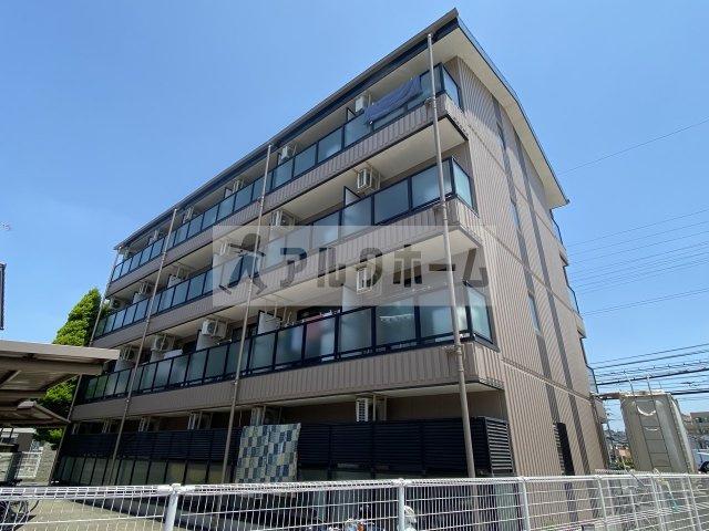 ウイング(河内国分駅) キッチン