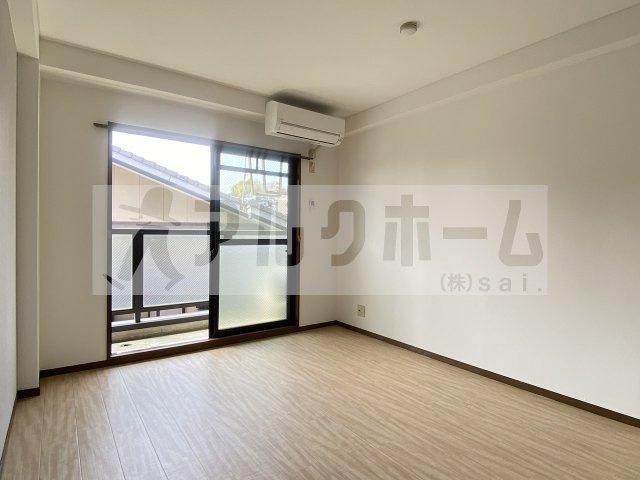 ウイング(河内国分駅) 浴室