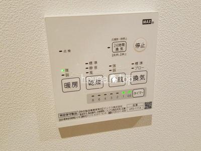 【設備】パロス武庫川(武庫川駅)