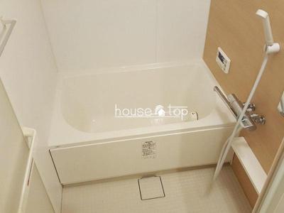 【浴室】パロス武庫川(武庫川駅)