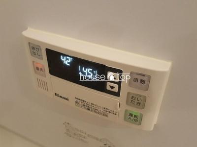 【浴室】GranHome(グランホーム)デザイナーズ・武庫川駅