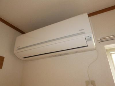【庭】レーベン中畝B