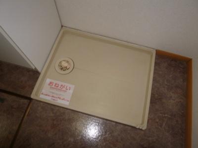【浴室】レーベン中畝B