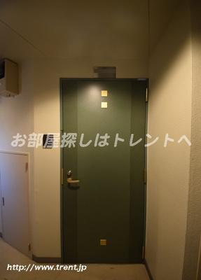 【その他共用部分】クリサンス小石川