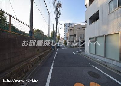 【周辺】クリサンス小石川
