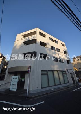 【外観】クリサンス小石川