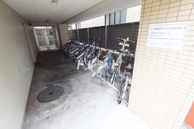【その他共用部分】ジョイシティ小石川