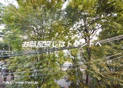 【展望】ジョイシティ小石川
