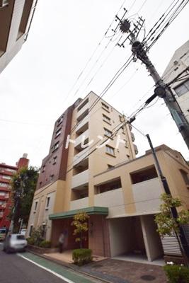 【外観】ジョイシティ小石川