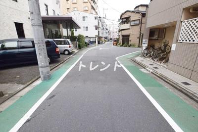 【周辺】ジョイシティ小石川
