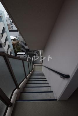 【その他共用部分】ルーチェ茗荷谷