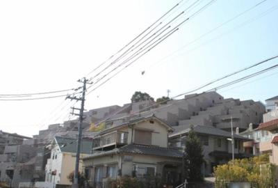 【外観】ロイヤルヒルズ舞子6階