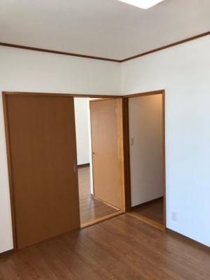 【洋室】マスミトータルビル