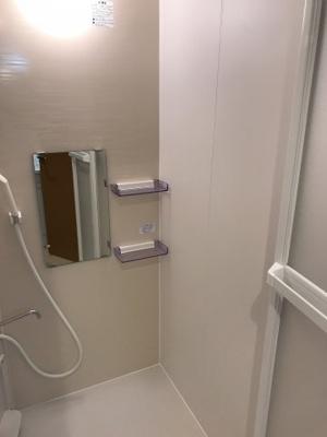 【浴室】マスミトータルビル