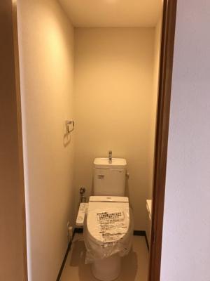 【トイレ】マスミトータルビル