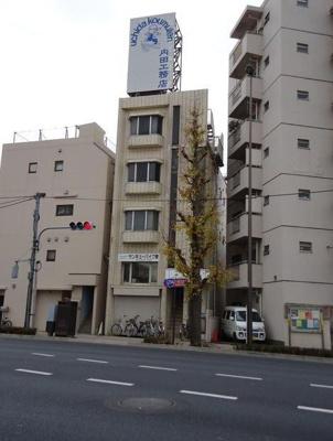 内田工務店ビル