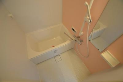 【浴室】アバントコート六甲神前町