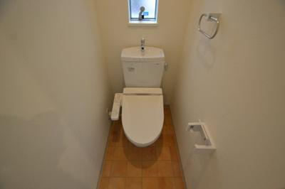 【トイレ】アバントコート六甲神前町