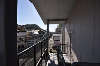 【展望】パレ2番町 尾道貸事務所