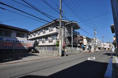 【外観】パレ2番町 尾道貸事務所