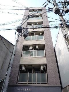 【外観】クレシア日本橋