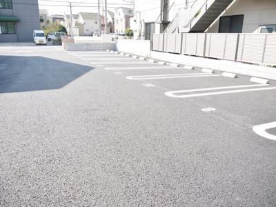 【駐車場】グランベールB