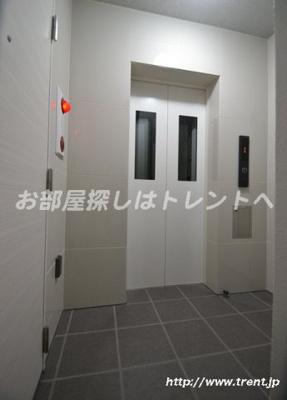 【その他共用部分】レガーロ渋谷本町