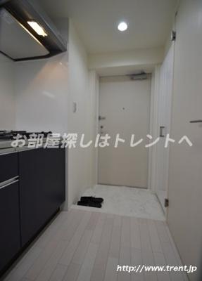 【玄関】レガーロ渋谷本町