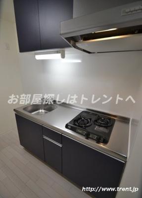 【キッチン】レガーロ渋谷本町