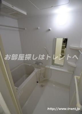 【浴室】レガーロ渋谷本町