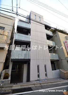 【外観】レガーロ渋谷本町