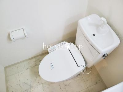 【トイレ】River WEST 遊友
