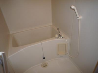 【浴室】福住マンション